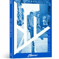 [CD] HOYA - 1ST MINI ALBUM : SHOWER