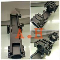 Mounting One Piece OD 30mm & 25mm