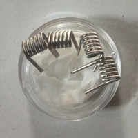 fused clapton 26*2+36 full ni80 sweden