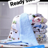 selimut anjing kucing / dog blanket / tempat tidur anjing