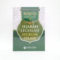 Buku Sejarah Legislasi Hukum Islam ( Tarikh Tasyri' )
