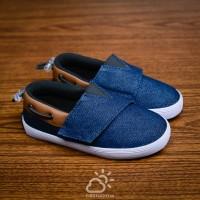 FirstLight.id K04 Imperial Jack sepatu anak balita gratis kaos kaki