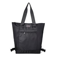 Tas Ransel Pria Lite Sherman Tote Bag (Black)