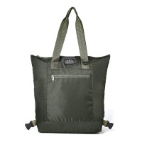 Tas Ransel Pria Lite Sherman Tote Bag (Moss Green)