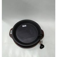 Hot Plate Bulat / Grand