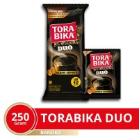 Torabika Duo 10 Sachet @25 Gr