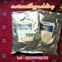 Moiaa Silky Pudding 1000gr