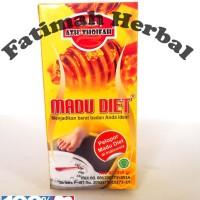 Madu Diet Ath Thoifah - Ath-Thoifah - Madu pelangsing