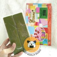 ELMER COMPOUND MATCHA 330g | Green Tea Coklat Blok | Greentea Block