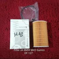 Filter Oli BMW E36 E46 M43 OF-127 Merk Gianini