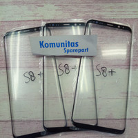 KACA LCD TOUCHSCREEN SAMSUNG S8 PLUS