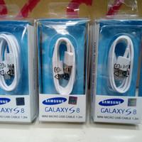 kabel data kabel charger casan samsung s8 s8plus type-c ori