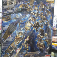 MG 1/100 RX-O Unicorn Gundam 03 Phenex (86534)