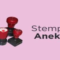 Stempel Flash Otomatis (1 atau 2 Warna)