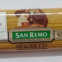 san remo spagheti 500 gr