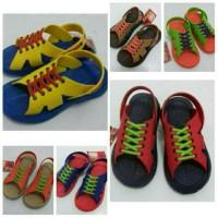 Sepatu Sandal Anak New Era Tali