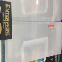 TEMPERED GLASS UNIVERSAL 7 INCH