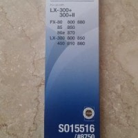 Ribbon Catridge Epson LX-300