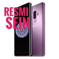 SAMSUNG GALAXY S9+ S9PLUS S9 PLUS LILAC PURPLE UNGU RESMI ORGINAL SEIN
