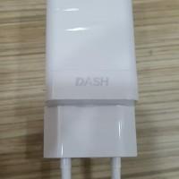 USB Adaptor Charger OnePlus DASH ORIGINAL | ADAPTOR ONE PLUS 3T DASH
