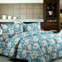 sprei plus bed cover 180x200x30