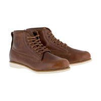 Alpinestars Rayburn Shoes Sepatu Boot - Brown [Original]