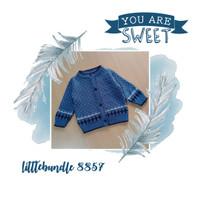 Sweater anak lucu murah rajut