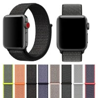 New strap Sport Loop Apple Watch band iwatch 38mm 42mm 40mm 44mm