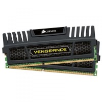Vengeance 16GB Dual Channel DDR3 Memory Kit (CMZ16GX3M2A1600C9)