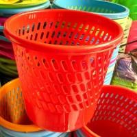 Tempat Tong Sampah Plastik Calista - Khusus Gojek