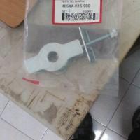 setelan rantai cb150r old adjuster chain kit