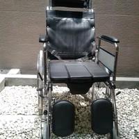 Kursi roda 3in1 Kaiyang/kursi roda kaiyang multifungsi(tiduran,BAB,dll
