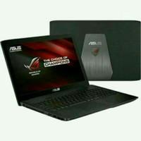 ASUS ROG GL552VX-DM409T i7-7700/8GB/1TB/GTX 950 4 GB/WiN 10 12.600.000