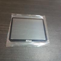 mika glass lcd nikon D3400