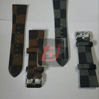 Strap tali jam LV Samsung Gear s3