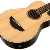 Gitar Akustik Elektrik YAMAHA Original APXT2 / APX T2/ APXT-2 Asli