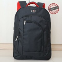 Jual Tas Ransel Backpack Sporty Elite Polo Original Kuat Berkualitas