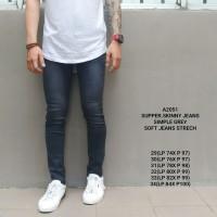 Skinny Jeans Pria /Celana Jeans Pria /Celana Jeans Premium