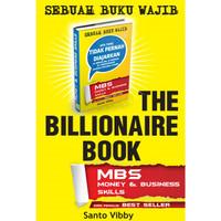 Buku MBS : Money & Business Skills