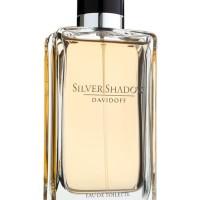 Davidoff Silver Shadow Men 100ML~ Parfum Ori Prancis / Original Reject