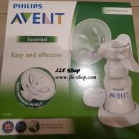 Avent Essential Manual Breast Pump Murah / Pompa Asi Avent Manual