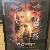 Jual Star Wars Poster Murah Harga Terbaru 2020