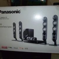 Home Theater System Panasonic SC-XH333