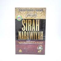 Buku Sirah Nabawiyah - AlKautsar ( Soft Cover )