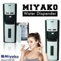 Miyako dispenser galon bawah WDP300