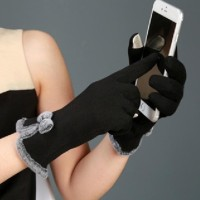 New! Sarung Tangan Musim Dingin Wanita Touch Screen Limited