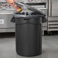HOT RUBBERMAID BRUTE® Utility Containers (FG263200)
