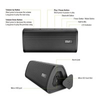 Mifa A10 Splashproof Bluetooth Speaker Xiaomi