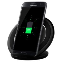 Wireless Charger Samsung S7 S7 Edge S8 S8+ Plus Note 5,7,FE Iphone X,8