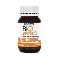 Bioglan Biohappy Curcumin plus Probiotics 30 Capsules